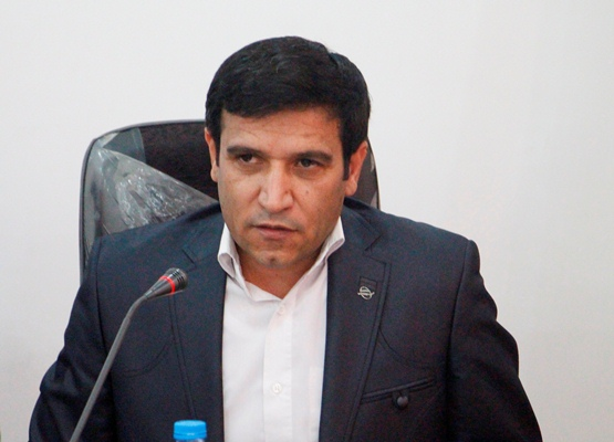 شهردار زارچ در پیامی مردم را برای حضور در راهپیمایی 22 بهمن دعوت کرد.